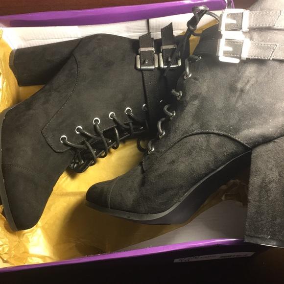Madden Girl Shoes | Klaim From By Steve